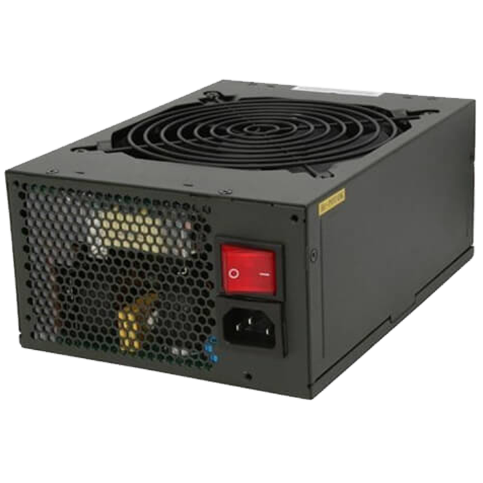 Commander Series IRP-COM1200 1200W, 80 PLUS Bronze, Semi Modular, ATX Power Supply