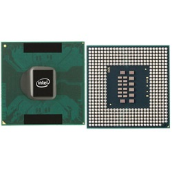 Core™ 2 Duo T9550 2.66GHz Processor, 1066MHz FSB, 6MB L2 cache, 35W, 45nm, Retail