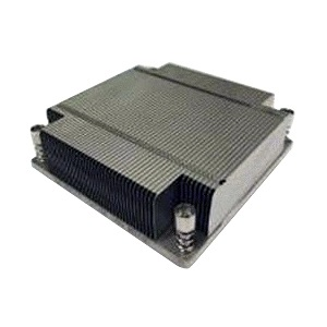 SNK-P0037P Socket 1366 Passive Heatsink for 1U Rack Server Chassis