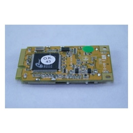 TV Tuner for Compal EL80/EL81 Notebook Series w/ Remote, Internal PCIe Mini Card