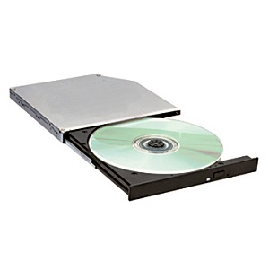 8x Super-Multi Dual-Layer DVD±RW Optical Drive for Compal KHLB2 / KHLB0 / NBLB2 Series Notebooks