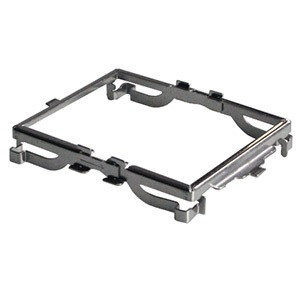Socket AM3/AM2 CPU Cooler Retainer Bracket for Zalman CPU Coolers