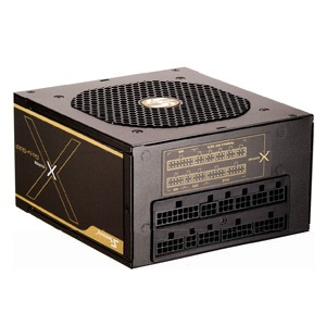 X-850 850W Power Supply w/ Modular Cables, 80 PLUS® Gold, 24-pin ATX12V 2x EPS12V, 4x 8/6-pin PCIe