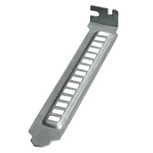 SLBRACKET47 PC Case Slot Bracket, Full-Height, Steel