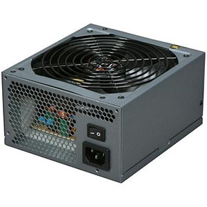 No Rules Power NRP-PC602 600W Power Supply, 80 PLUS® Bronze, 24-pin ATX12V 2.3 EPS12V, 2x 6-pin + 2x 8/6-pin PCIe, Retail