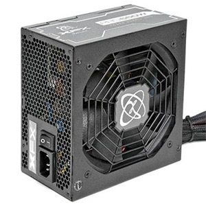 ProSeries Core Edition 550W Power Supply, 80 PLUS® Bronze, 24-pin ATX12V v2.2 EPS12V, 1x 6-pin + 1x 8/6-pin PCIe, Retail