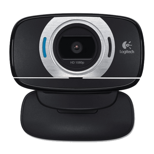 Full HD Webcam C615 8MP, 1920x1080, USB 2.0