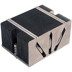 SNK-P0023P Socket 1207 Passive Heatsink for 2U Rack Server Platforms