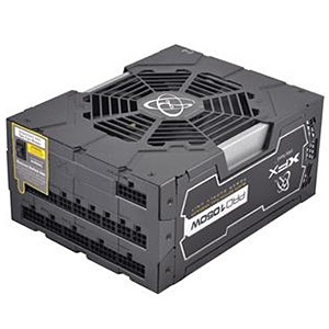ProSeries Black Edition 1050W Power Supply w/ Modular Cables, 80 PLUS® Gold, 24-pin ATX12V v2.2 2x EPS12V, 8x 8/6-pin PCIe, Retail