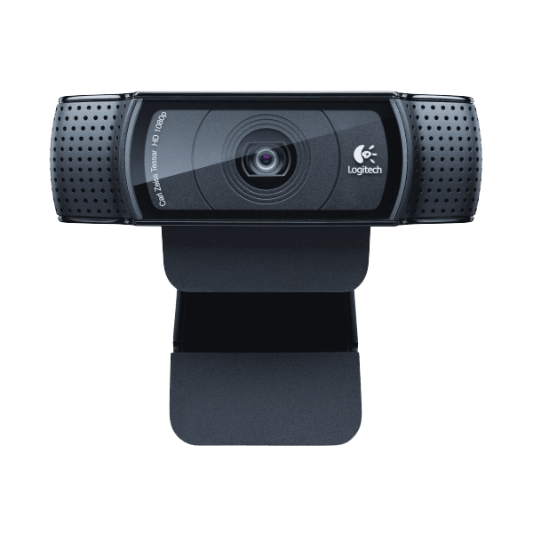 Full HD Pro Webcam C920, 15MP 1920x1080 30fps, USB 2.0, Retail
