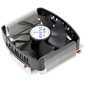 CNPS8000B CPU Cooler, Socket 1150/1155/1156/1366/775/FM1/AM3/AM2, 66mm Height, Copper/Aluminum, Retail