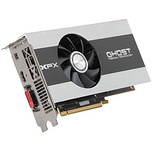 Radeon™ HD 7770 Core 1000MHz, 1GB GDDR5 4500MHz, PCIe x16 CrossFire, DVI + HDMI + mini-DP, Retail