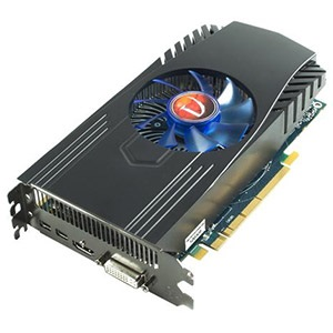Radeon™ HD 7850, 2GB GDDR5, PCIe x16 CrossFire, 2x mini-DP + HDMI + DVI, Retail
