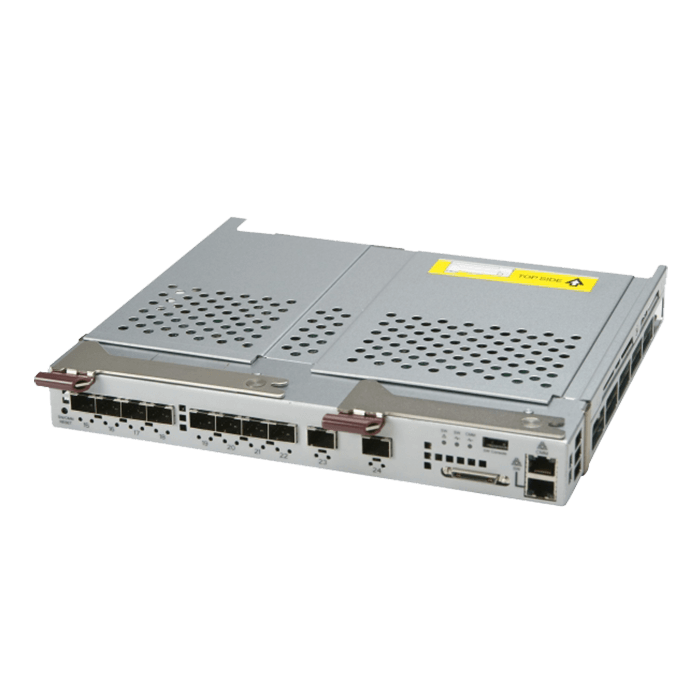 SBM-XEM-X10SM - Supermicro 10 Gigabit Ethernet Switching Module 10 x SFP+
