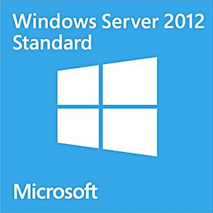 Windows Server Standard 2012, 64-bit, 1-2 CPU, OEM