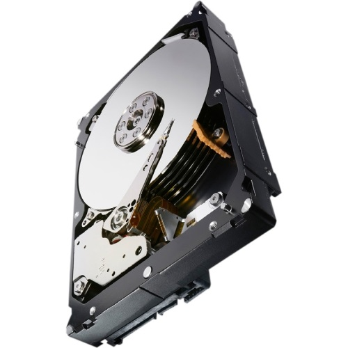 Seagate ST4000NM0033 Hard Drive - Constellation ES.3 4 TB 3.5