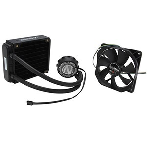 LQ315 Liquid Cooling System, Socket LGA2011/1155/1156/1366/FM2/FM1/AM3/AM2, Retail