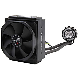 LQ320 Liquid Cooling System, Socket LGA2011/1155/1156/1366/FM2/FM1/AM3/AM2, Retail