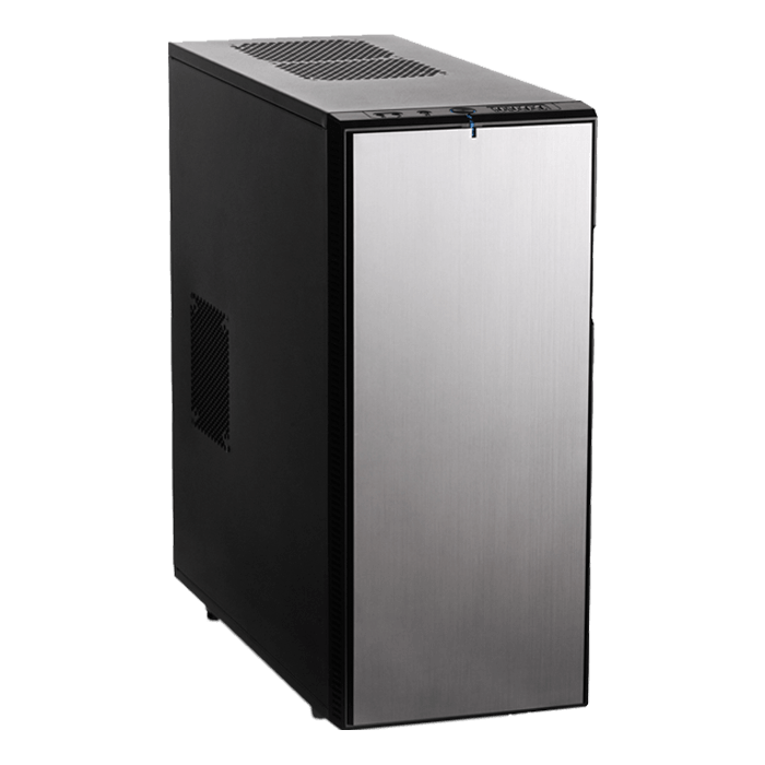 Define Series XL R2 Titanium Grey, No PSU, E-ATX, Full Tower Case