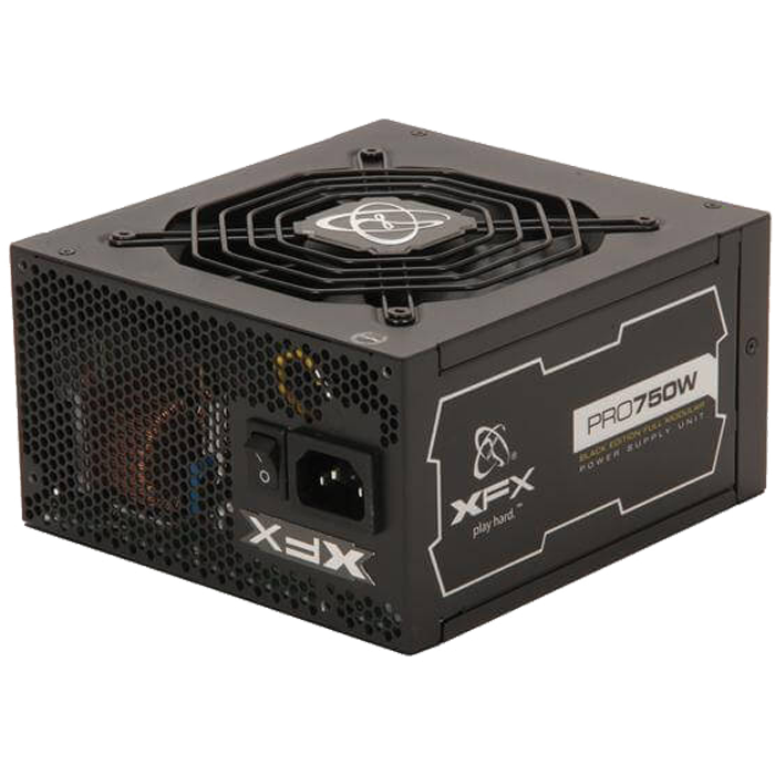 Pro Series P1-750B-BEFX 750W, 80 PLUS Gold, Full Modular, ATX Power Supply