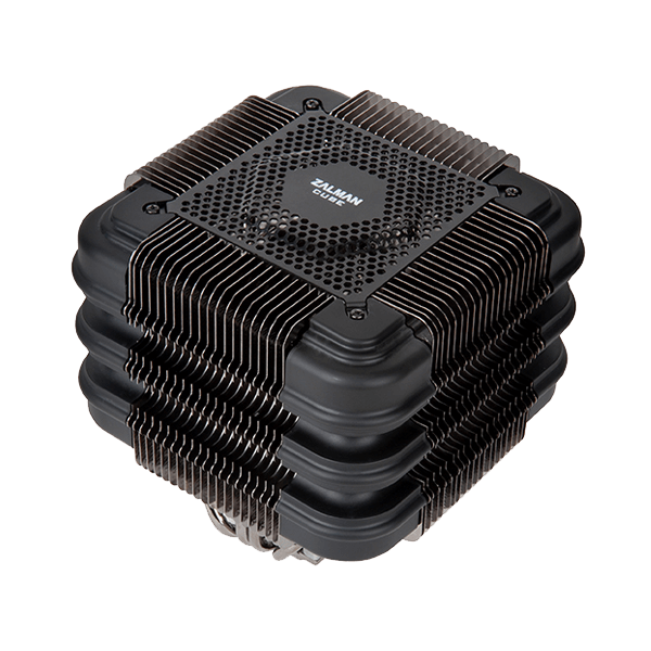 FX100 Ultimate Fanless Heatsink, Socket 2011*/1155/1156/1366*/775/FM2/FM1/AM3/AM2, 95W TDP, 157mm Height, Copper/Aluminum, Retail