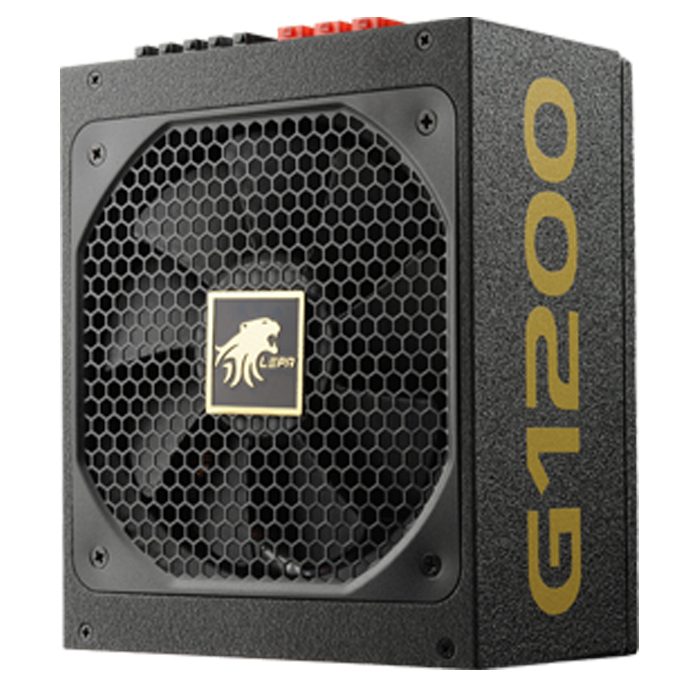 G1200-MA 1200W, 80 PLUS Gold, Semi Modular, ATX Power Supply