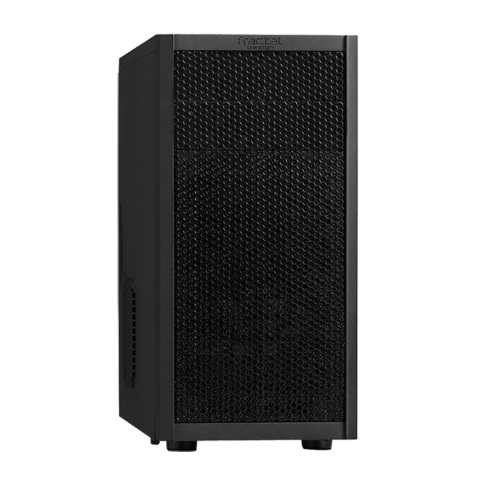Core Series 1000 USB 3.0, No PSU, microATX, Black, Mini Tower Case