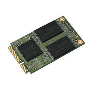 240GB Bullet Proof 4 SSD, 560/520 MB/s, mini-SATA III mini-PCIe, OEM