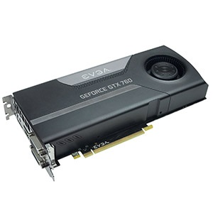 GeForce® GTX 760 980-1033MHz, 2GB GDDR5 6008MHz, PCIe x16 SLI, DP + HDMI + 2x DVI, Retail
