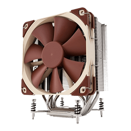 NH-U12DX i4, Socket 2011-3, 158mm Height, Copper/Aluminum, Retail CPU Cooler