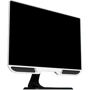 G24-XXXXNWU-11 Aura White All-In-One PC Barebone, Intel® Core™ i7, 23.6