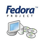 Latest Official Release of Fedora™ Linux 64-bit Desktop Edition, DVD Media