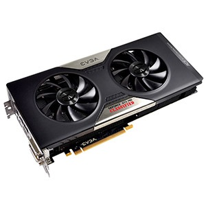 GeForce® GTX 780 Dual Classified w/ ACX Cooler 993-1046MHz, 3GB GDDR5 6008MHz, PCIe x16 SLI, DP + HDMI + 2x DVI, Retail