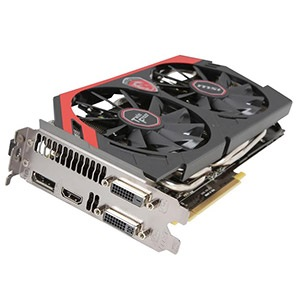 N770 Lightning, GeForce® GTX 770 1046-11198MHz, 4GB GDDR5 7010MHz, PCIe x16 SLI, DP + HDMI + 2x DVI, Retail