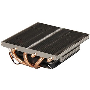 Kozuti (SCKZT-1000) CPU Cooler, Socket 1155/1156/1366/775/AM3/AM2, Retail