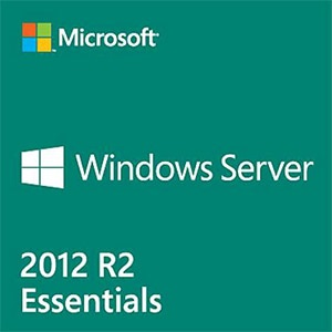 Windows Server Essentials 2012 R2 , 64-bit, 1-2 CPU, OEM