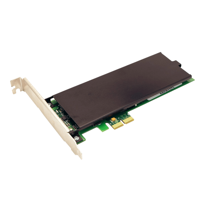 240GB Data Fusion 815 / 810 MB/s, MLC, PCIe 2.0 x2, AIC Retail SSD