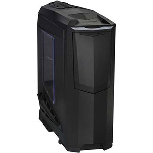 Raven RV01B-W-USB3.0 Black Tower Case w/ Window, EATX/SSI-EEB/SSE-CEB, No PSU