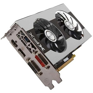 Radeon™ R7 260X Double Dissipation 1100MHz, 2GB GDDR5 6400MHz, PCIe x16 CrossFire, DP + HDMI + 2x DVI, Retail