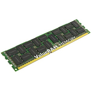 16GB ValueRAM™ Dual-Rank PC3-14900 DDR3 1866MHz CL13 1.5V SDRAM DIMM, ECC Registered