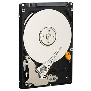 750GB WD Blue™ WD7500LPCX, 5400-RPM, 16MB cache, 2.5-Inch 7mm, SATA 6 Gb/s, OEM
