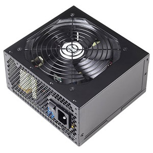 Strider Essential Gold ST50F-ESG 500W Power Supply, 80 PLUS® Gold, ATX12V EPS12V, 2x 8/6-pin PCIe, Retail