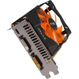ZT-70701-10M, GeForce® GTX 750 1033-1111MHz, 1GB GDDR5 5000MHz, PCIe x16, mini-HDMI + 2x DVI, Retail