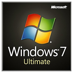 Windows 7 Ultimate 32-bit Edition w/ SP1, OEM w/ Media