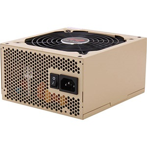 Commander III 800W Power Supply w/ Modular Cables, 80 PLUS® Gold, 24-pin ATX12V 2.31 EPS12V 2.92, 4x 8/6-pin PCIe, Retail