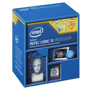 Core™ i5-4690S Quad-Core 3.2 - 3.9GHz TB, HD Graphics 4600, LGA1150, 6MB L3 Cache, DDR3-1600, 22nm, 65W, EIST VPro VT-d VT-x XD, Retail