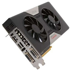 GeForce® GTX 780 Ti Dual Classified w/ ACX Cooler 1020-1085MHz, 3GB GDDR5 7000MHz, PCIe x16 SLI, DP + HDMI + 2x DVI, Retail
