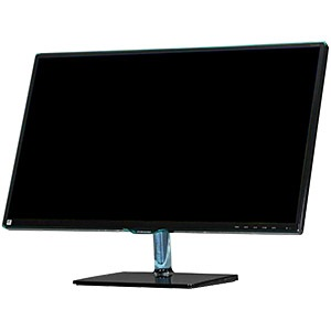 S27D390H Black High Glossy ToC LCD Monitor, 27