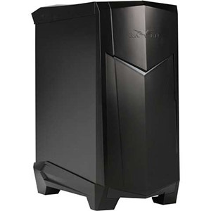 Raven RV05B Black Tower Case, SSI-CEB/ATX, 7 slots, No PSU