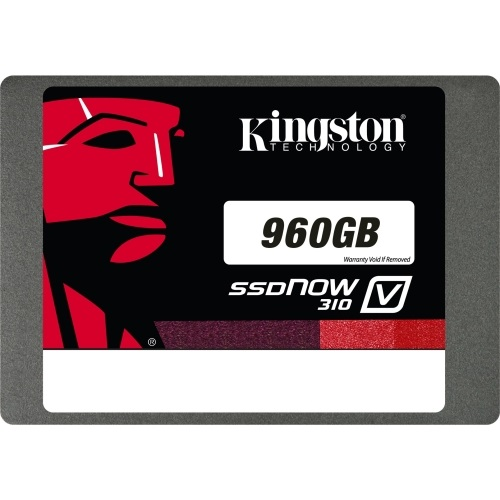 960GB SSDNow V310 SSD, Phison 3108, 500/440 MB/s, 2.5-Inch 7mm, SATA 6 Gb/s, Retail